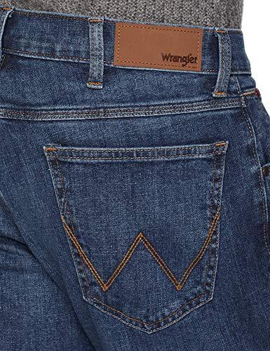 Wrangler Authentic Regular, Vaqueros Straight para Hombre