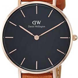 Daniel Wellington Reloj Analógico para Hombre de Cuarzo con