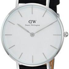 Daniel Wellington Reloj Analógico para Mujer de Cuarzo con Relojes Daniel Wellington