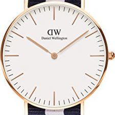 Daniel Wellington Classic Glasgow Rose Gold 36mm Relojes Daniel Wellington