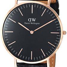 Daniel Wellington Reloj analogico para Unisex de Cuarzo con Relojes Daniel Wellington