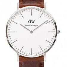 Daniel Wellington – Reloj analógico para caballero con Relojes Daniel Wellington