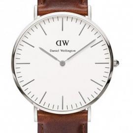 Daniel Wellington - Reloj analógico para caballero con