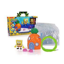 SpongeBob Squarepants Robo Bob Esponja Playset Nada con