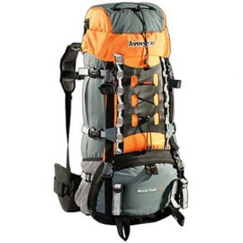 AspenSport Mount Cook – Mochila (65 L)