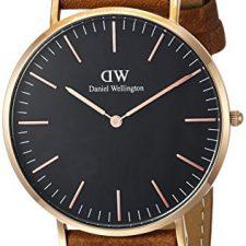 Reloj-Daniel Wellington-para Unisex-DW00100126_lightbrown Relojes Daniel Wellington