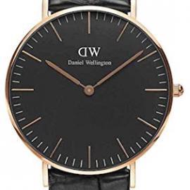 Daniel Wellington Reloj Análogo clásico para Unisex de