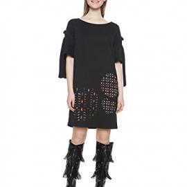 Desigual Vest_Alma, Vestido para Mujer