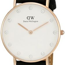 Daniel Wellington 0951DW – Reloj para mujer con correa de Relojes Daniel Wellington
