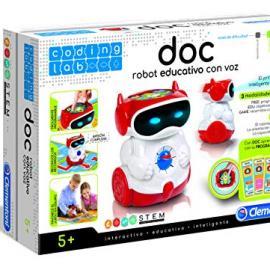 Clementoni – Doc el Robot (Clementoni 55176.7)