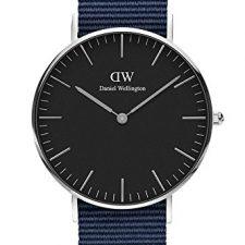Daniel Wellington Reloj Analógico para Unisex Adultos de Relojes Daniel Wellington