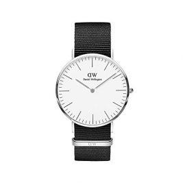 Daniel Wellington Smart Watch Armbanduhr DW00100258