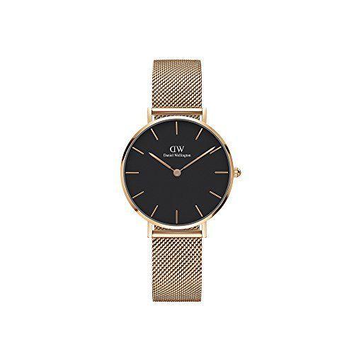 Daniel Wellington Classic Petite Melrose DW00100161 – Reloj Relojes Daniel Wellington