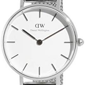 Daniel Wellington Reloj Analógico para Mujer de Cuarzo con