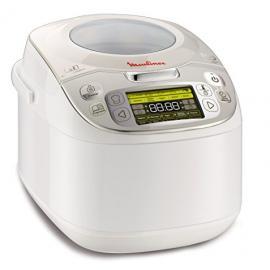 Moulinex Maxichef Advance MK812121 - Robot de cocina con 45