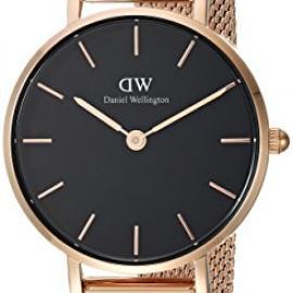 Daniel Wellington DW00100217 -  Reloj Analógico para Mujer