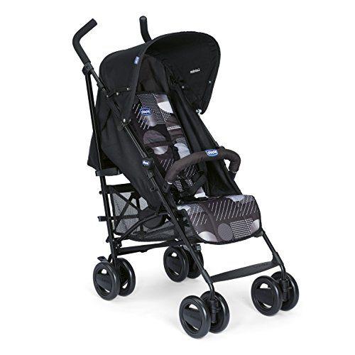 Chicco London – Silla de paseo Carritos y sillas de paseo para bebé