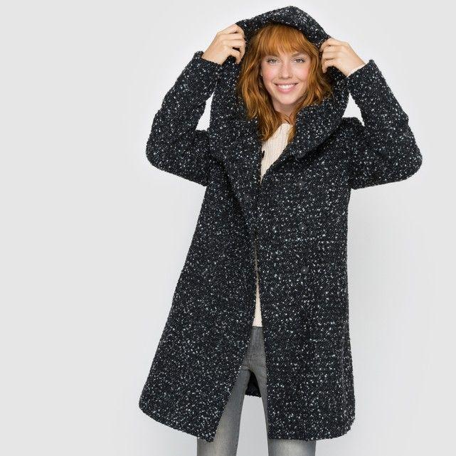 Oferta Abrigo clásico gris de Vila Clothes.