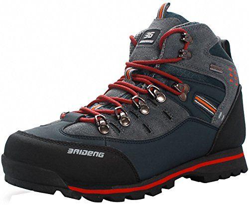 Trekking: Zapatillas para senderismo en oferta.