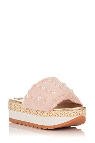 Sandalia Para Zapatos Y Gioseppo Mujer Chanclas 43353 Sandalias MzqVGpSU