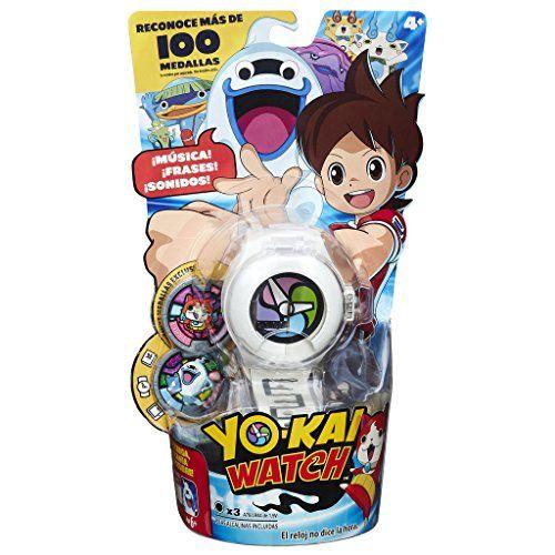 Yokai – Reloj de Juguete, (Hasbro B5943105)