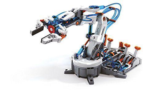 Buki – 7505 – Robotica Hidráulica