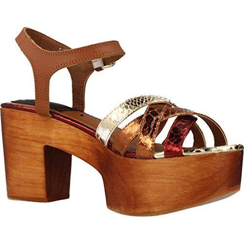 Sandalias y Chanclas para Mujer, Color, Marca GIOSEPPO, Modelo Sandalias Y Chanclas para Mujer