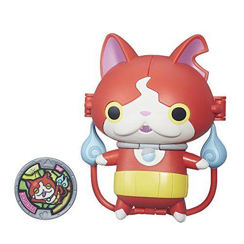 Hasbro  – Figuras fosforescentes yo-kai (surtido: modelos