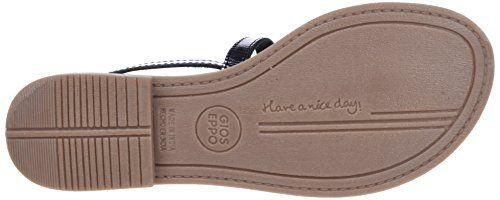 Gioseppo 45329, Sandalias con Plataforma para Mujer