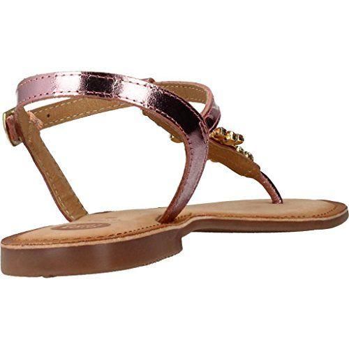 Sandalias y Chanclas para Mujer, Color Rosa, Marca GIOSEPPO, Modelo Sandalias Y Chanclas para Mujer