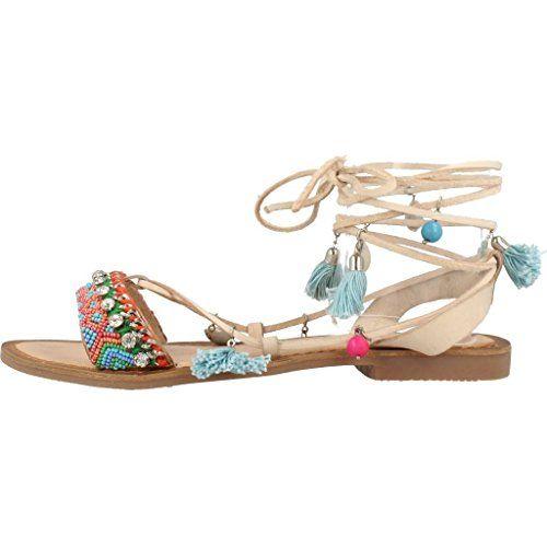 GIOSEPPO Zapatos Sandalias de Gladiador 40496-02 Ioana