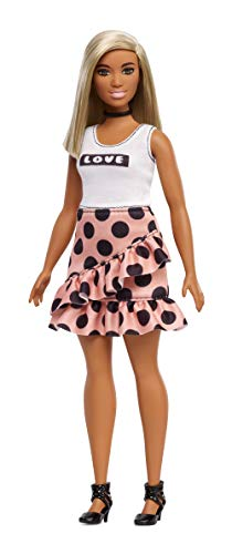 Barbie Fashionista – Muñeca