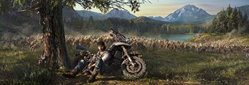 Days Gone -Video Game, PS4 Otros Productos