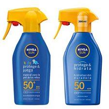 NIVEA SUN Spray Solar Niños FP50 Otros Productos