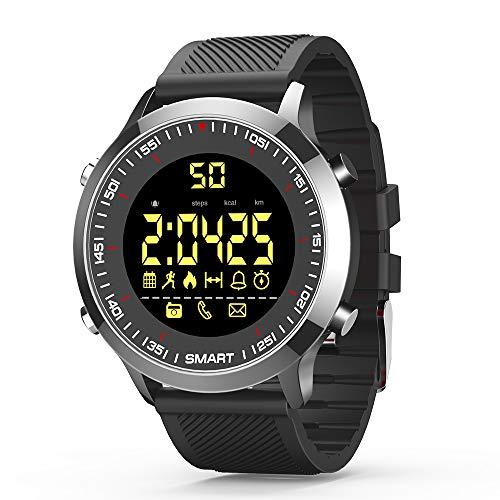 SHFY Reloj Inteligente, rastreador de Fitness, Relojes Inteligentes, rastreador de Actividad, Smartwatches