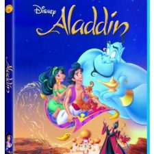Aladdin [Blu-ray] Otros Productos
