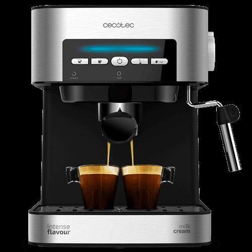 Cafetera Cecotec Power Espresso Pequeño electrodoméstico