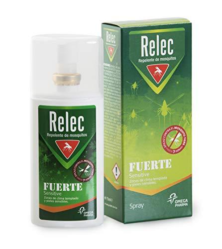 Relec Fuerte Familiar Spray Otros Productos