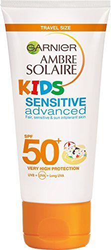 Garnier Delial Spray Protector Niños IP50 Productos Cuidado personal