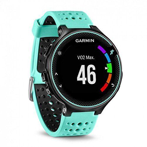 Garmin Forerunner 235 – Reloj con pulsómetro en la muñeca Otros Productos