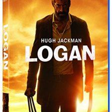 Logan [Blu-ray] Otros Productos