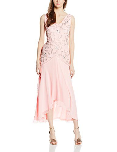 Frock and Frill Tesni Embellished Maxi Dress Vestido para Mujer Vestidos Frock And Frill