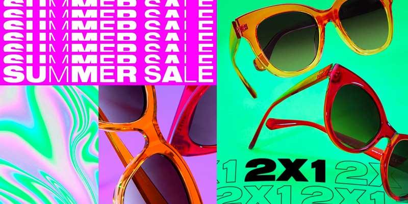 ¡Tus gafas Hawkers al mejor precio! Promoción 2x1