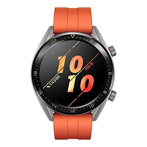 Huawei Watch GT – Reloj Inteligente Smartwatches
