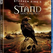 The Stand: Apocalipsis (BD) [Blu-ray] Películas y Series TV