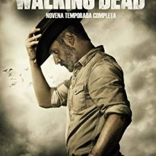 The Walking Dead – Temporada 9 [DVD] Películas y Series TV