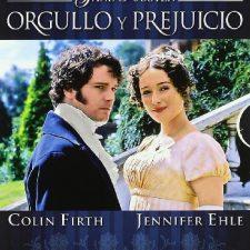 Orgullo Y Prejuicio (1995) [DVD] Películas y Series TV