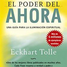El poder del ahora: una guía para la iluminación espiritual (Perenne) Libros en Amazon