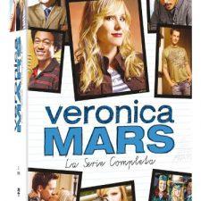 Pack Veronica Mars (2014) [DVD] Películas y Series TV