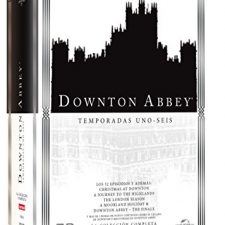 Pack Downton Abbey – Temporadas 1-6 [DVD] Películas y Series TV